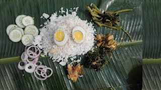 Hilsha Fish Curry recipe Special Eating Challenge village kids Tofayet
