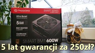 Thermaltake Smart BM1 - recenzja