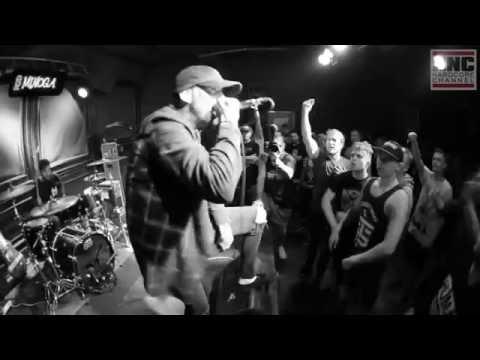 DEEZ NUTS | Live @ Pod Minogą | Poznań 29.06.2016 | Poland