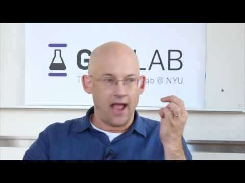 Clay Shirky on Tools for Crowdsourcing Opinions