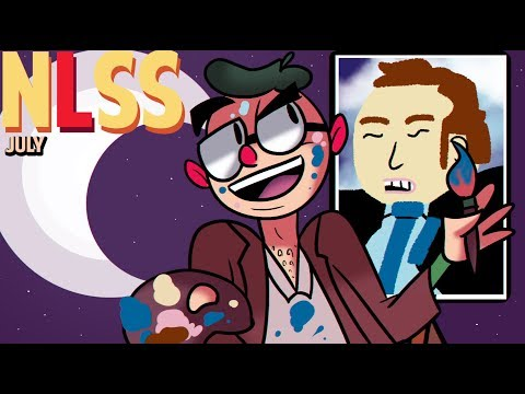 The Northernlion Live Super Show! [July 12th, 2017]