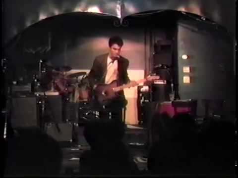 Marc Ribot 09-09-1990 Middle East