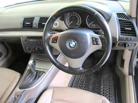 2005 BMW 1 SERIES 120d AUTOMATIC (ONE LADY OWNER SINCE NEW ...