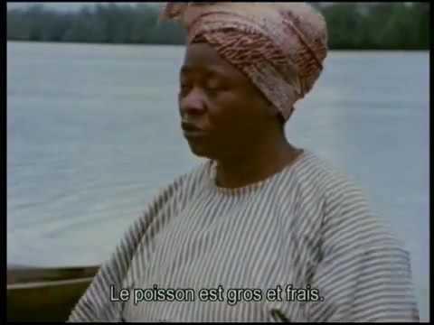 Badiaga : La vie de Betti Betti - Chanteuse Camerounaise