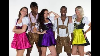 Schlager & Party Showact 'Almdoodle Sisters' - presented by SUGAR OFFICE