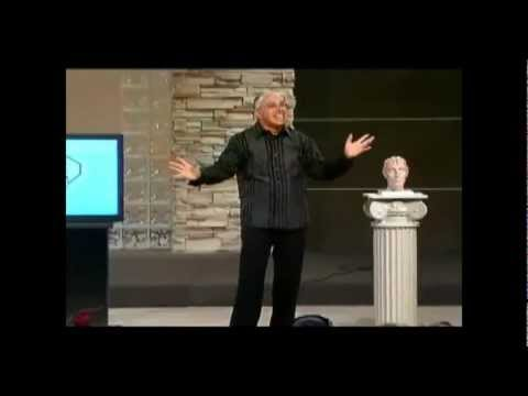 Mark Gungor - The 4 Countries of People