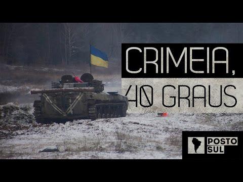 Posto Sul [Piloto] – Crimeia, 40 graus