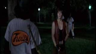 Video The Warriors in the furies chase download MP3, 3GP, MP4, WEBM, AVI, FLV Oktober 2017