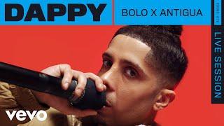 Смотреть клип Dappy - Bolo X Antigua