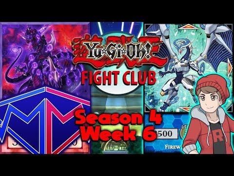 Yugioh Fight Club Season 4 Episode 6 Boat Vs MarioMania (3amGaming)