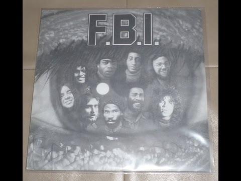 F.B.I. - Love, Love, Love