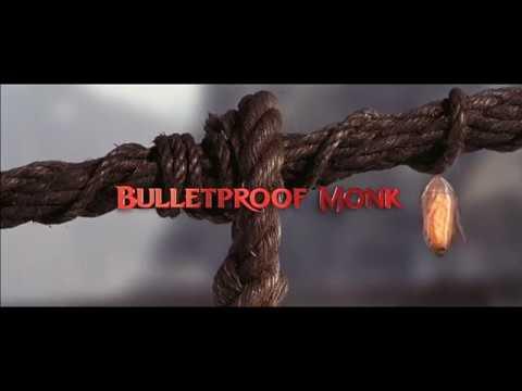 Пуленепробиваемый монах 2003 - Видео онлайн