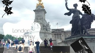 London~ follow me around Thumbnail
