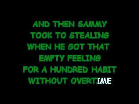 Swamp Dogg - Sam Stone Lyrics | MetroLyrics