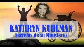 Kathryn Kuhlman – En Español | Secretos de su ministerio 3º Parte