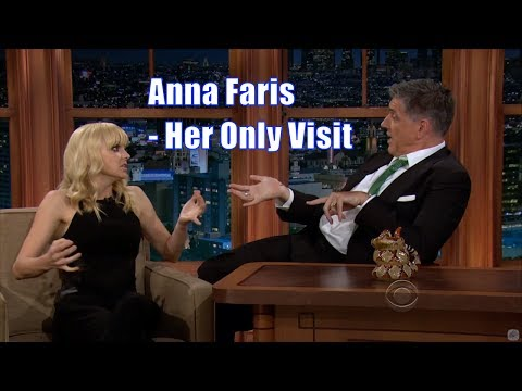 Anna Faris  Cockroaches In Their Pants  Her Only Appearance 1080p