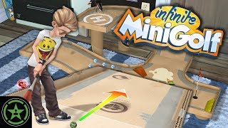 Infinite Minigolf - Giant Home