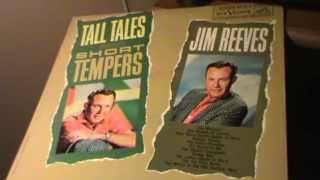 Jim Reeves / It's Nothin' to Me  (1st version) 1961 Resimi