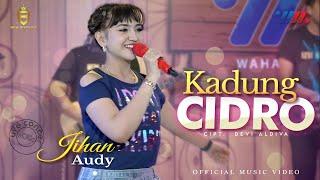 Jihan Audy - Kadung Cidro