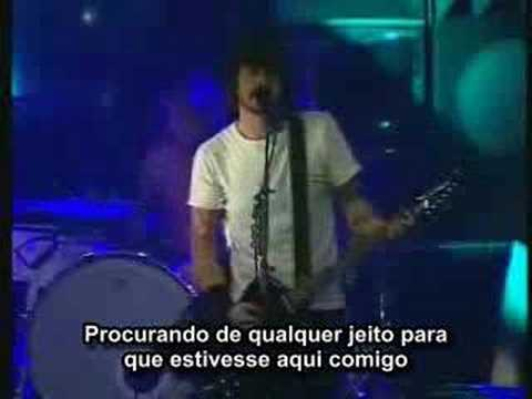 Foo Fighters- MIRACLE