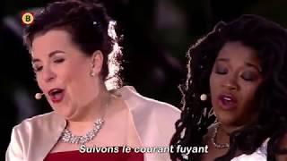 Bloemenduet Opera Sing along Den Bosch