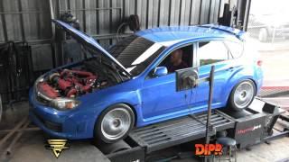 Secret Lab Project Jedi: Subaru WRX STI Hatch