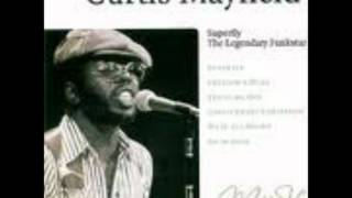Watch Curtis Mayfield Hey Baby Give It All To Me video