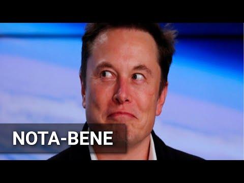 Маск сделал Баффета?