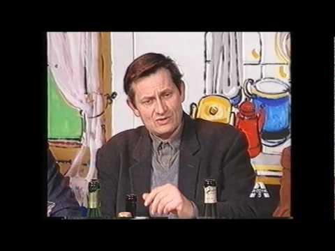 1993 - Si parla di RAICI (libro sul radicchio rosso di Treviso) in