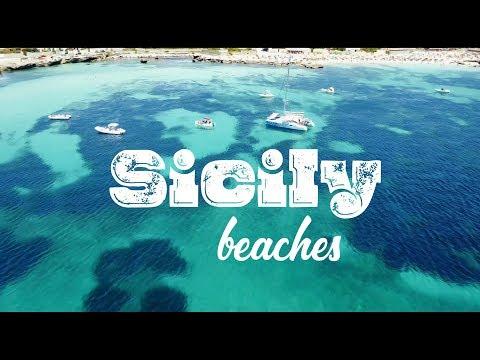 Top Sicily Beaches ✽ Italy