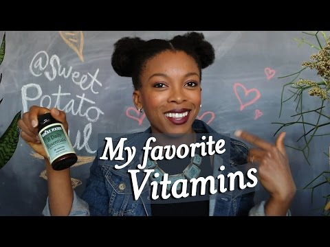 Best Vegan Supplements: Q&A with Jenné