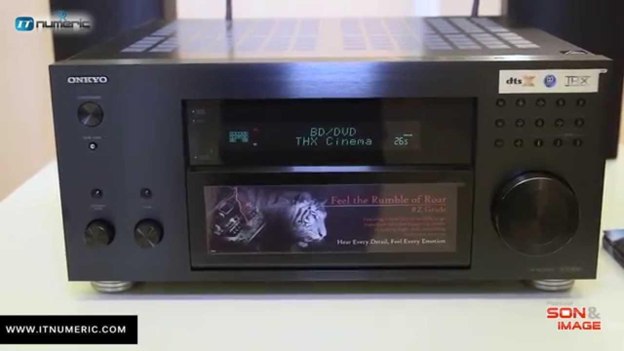 Onkyo Tx Rz 800