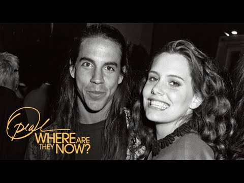Why Actress Ione Skye Finds Herself Drawn to Musicians  Where Are They Now  Oprah Winfrey Network