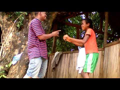 FILM GASY COMEDY SADY MAHATONGASAINA 2018 ANALANJIROFO