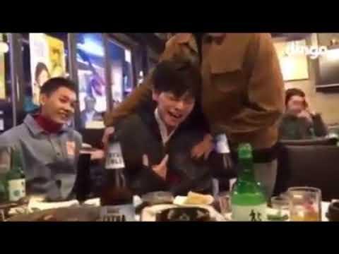 [Yook Sung-Jae] Cry While Singing #MissingYou 😂