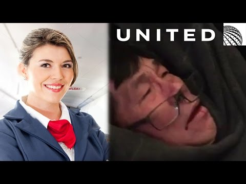 United Airlines Meme