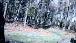 Broken | Out on Location | #1 Druids Temple - Ilton, Yorkshire, England