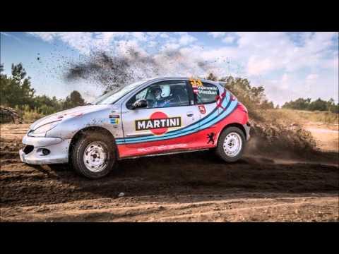 RTO Rally Team Ostróda - podsumowanie sezonu 2015