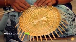 Chappathi Basket