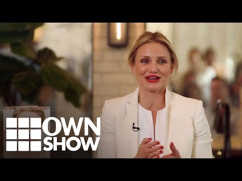 Cameron Diaz Shares Her Simple Workout That Gets Great Results | #OWNSHOW | Oprah Online