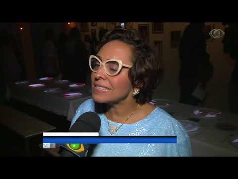 """Band Cidade - """"Exposição retrata vida de Dona Canô"""""""