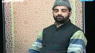 (Urdu) The Prophecy Of Musleh Maood - Islam Ahmadiyya