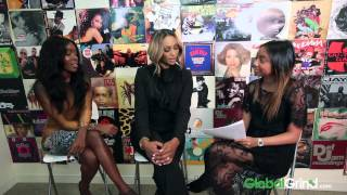 Cover Girls: Rihanna Esquire UK Cover With Cynthia Bailey