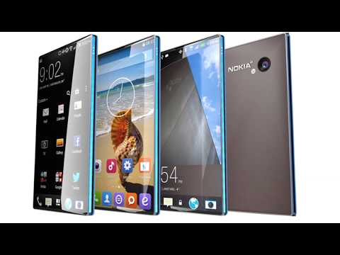 Nokia G1 New Generation Phablet Concept With 42 MP Camera ᴴᴰ