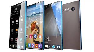 Nokia New Generation Phablet Concept With 42 MP Camera ᴴᴰ