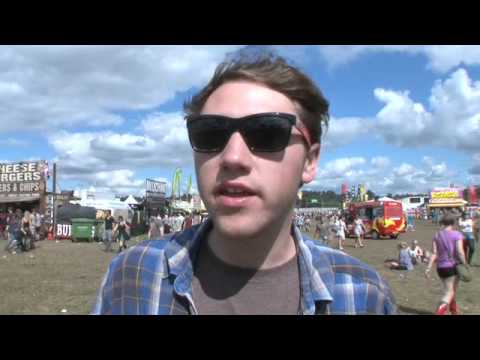 Reading And Leeds 2012 - How Was It For You?