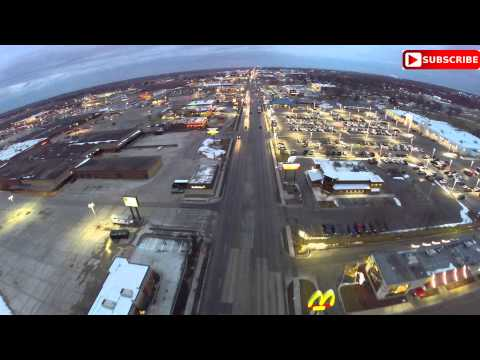 DJI Phantom - Ft Dodge Iowa