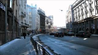Baixar Benjamin Thomas Robinson ~ Saint Petersburg (Fragile As Glass Demo)