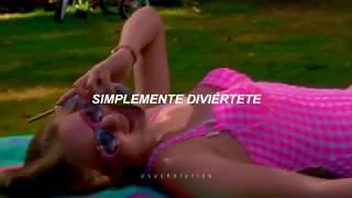 Lana del Rey - Serial Killer (Letra en español) The Crush 1993