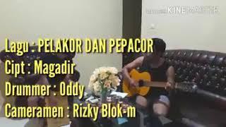 Lagu Terbaru PELAKOR & PEPACOR